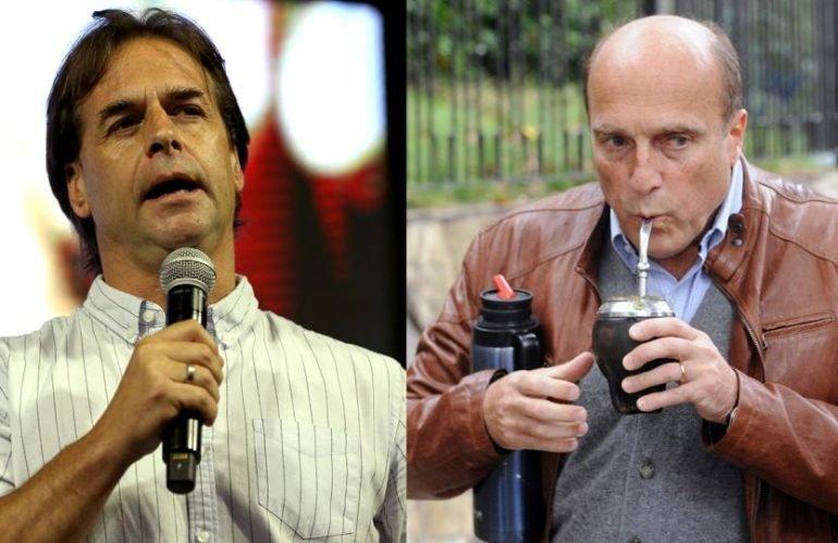 Uruguay: un ballottage de música ligera